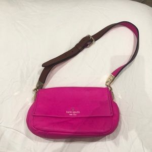 Kate Spade New York Pink Handbag